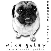 mikegolay.com - the podcast series.